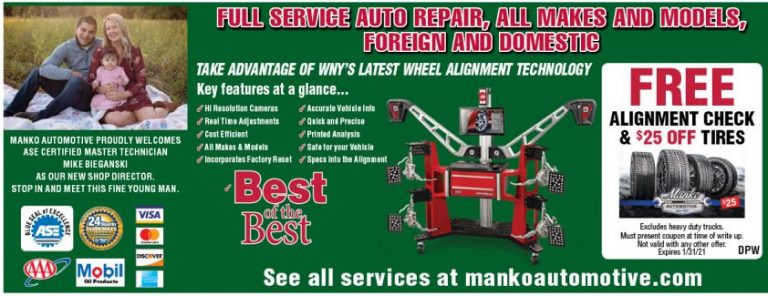 Manko Automotive Specials
